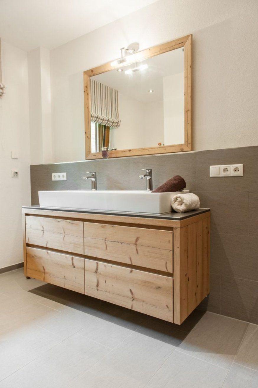 Waschbeckenunterschrank holz selber bauen haus design ideen - Waschbeckenunterschrank bauen ...