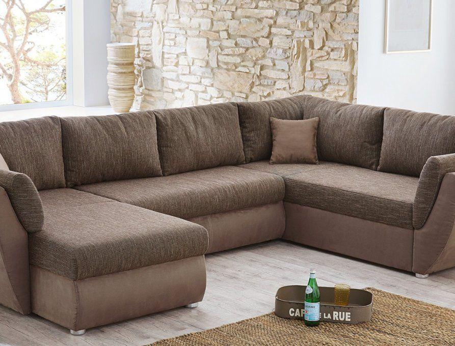 Xxl Sofa U Form von Kleine Wohnlandschaft U Form Bild
