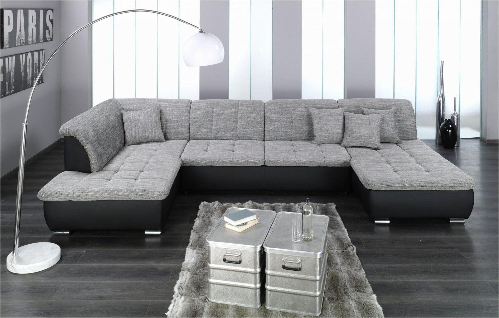 Xxl Sofa U Form Xxl Wohnlandschaft U Form Cosy Grau Weiß von Xxl Wohnlandschaft U Form Bild