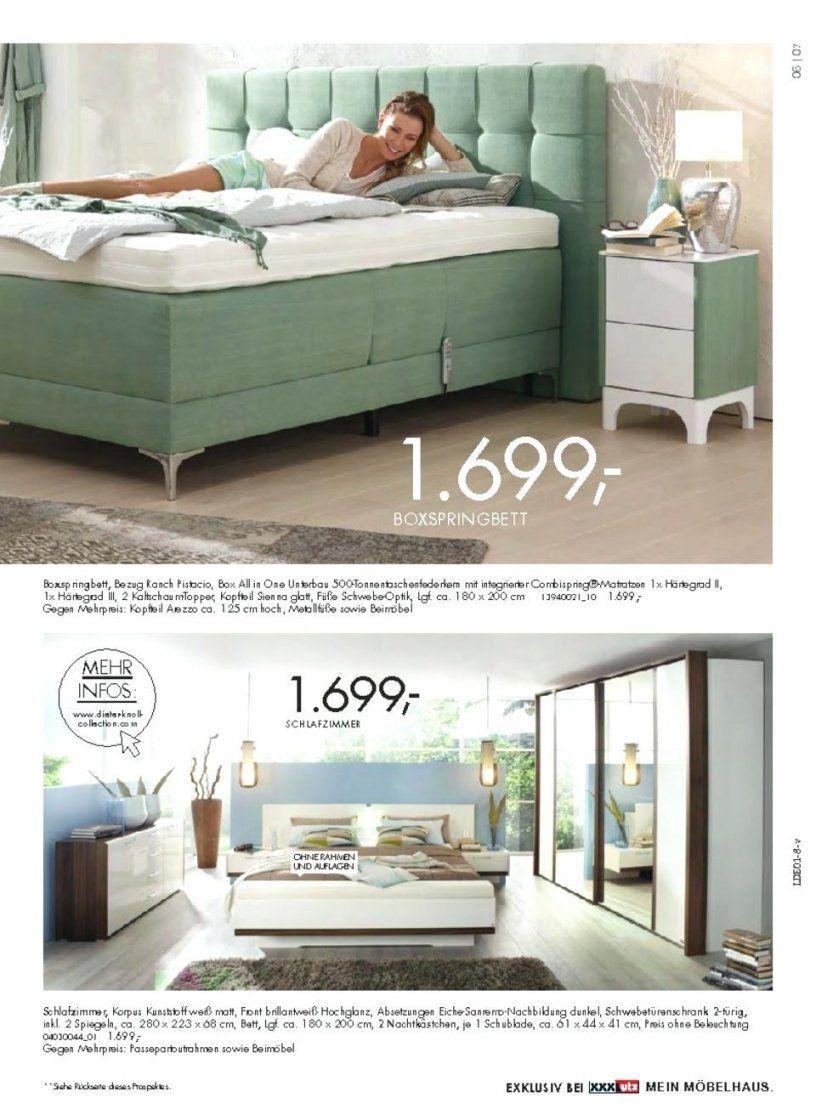 boxspringbett 180 cm x 200 cm in textil schwarz online kaufen xxxlutz von dieter knoll. Black Bedroom Furniture Sets. Home Design Ideas