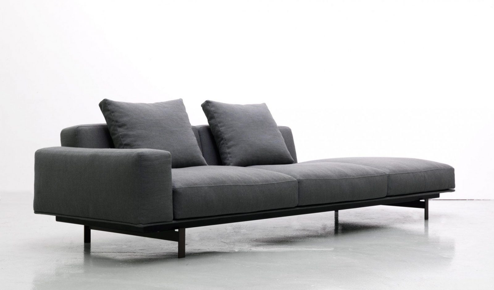 Yard  Lounge Sofas From Lema  Architonic von Seats And Sofas Köln Bild