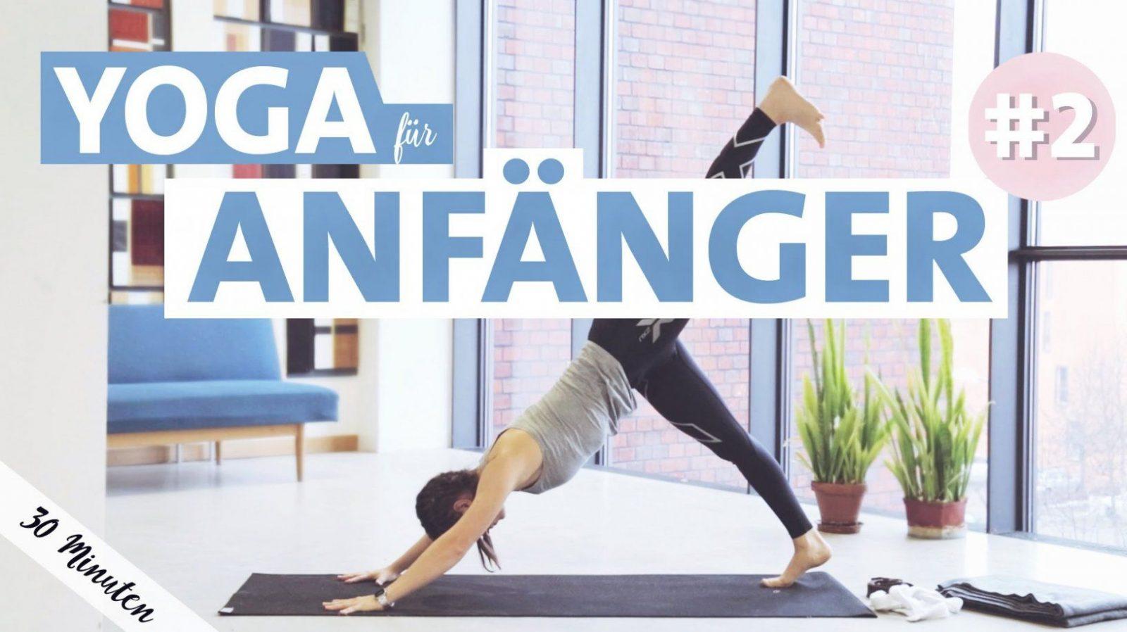 Yoga Für Anfänger  30 Minuten Vinyasa Home Workout  Youtube von Yoga Lernen Zu Hause Photo