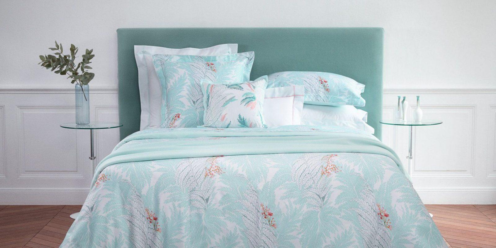 Yves Delorme Luxury Linens  Online Store  Uk  Dibinekadar Decoration von Yves Delorme Bettwäsche Bild