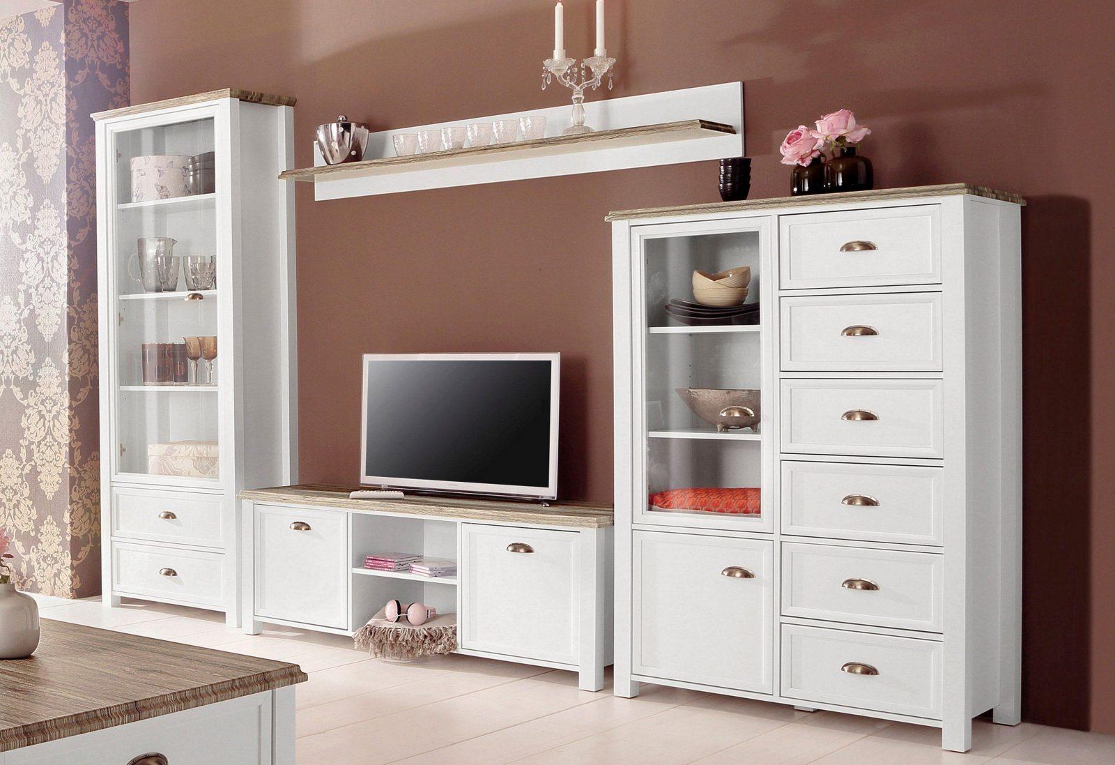 Zeitgenössisch Wohnwand Auf Raten Baur Möbel Serie Chateau Bestellen von Wohnwand Auf Raten Kaufen Photo