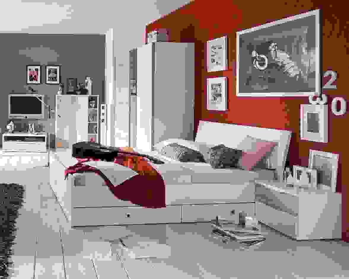 Zeitgenössisch Zimmer Gestalten Ideen Jugendzimmer Kleines Von von Jugendzimmer Gestalten Ideen Bilder Photo