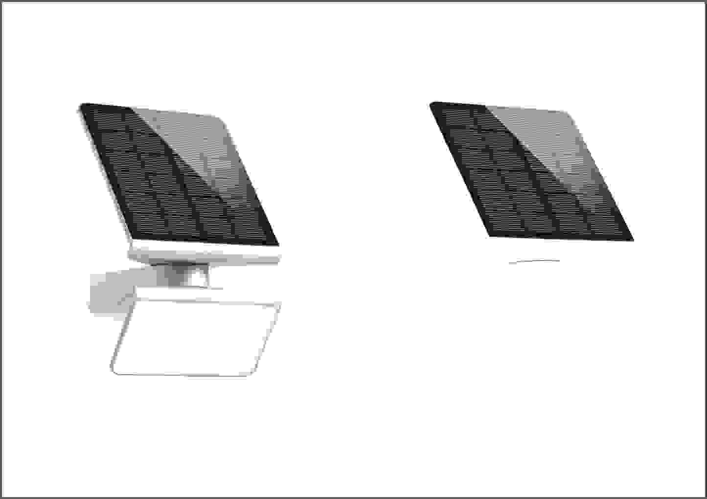 Ziemlich Led Solar Ausenleuchte Mit Bewegungsmelder Var Xsolar L Neu von Minion Bettwäsche Aldi Bild