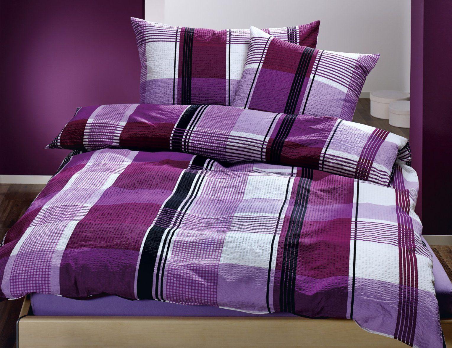 Ziemlich Violette Bettwäsche Bettwasche Atemberaubend Weis Lila von Bettwäsche Weiß Lila Bild