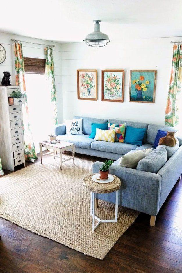 Zimmer Einrichten Mit Ikea Möbeln Die 50 Besten Ideen  Ikea von Zimmer Einrichten Ideen Ikea Bild