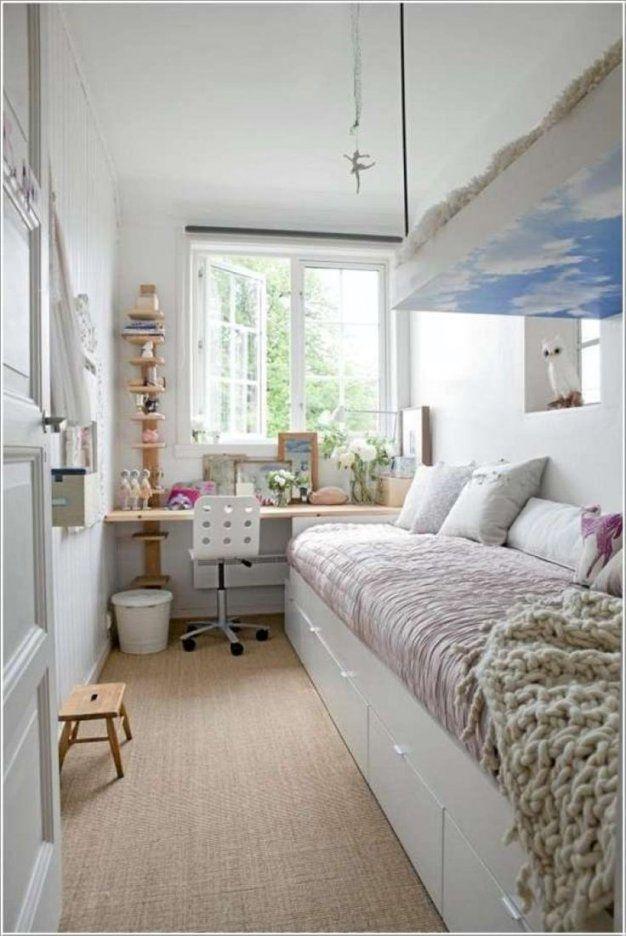 ... Zimmer Gestalten Ideen Wohnungen Kreative Diy Neu Selbst Kleines Wg Von  Kleine Jugendzimmer Optimal Einrichten Bild ...