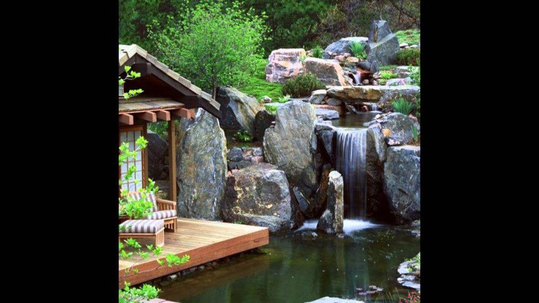 Zimmer Wasserfall Selber Bauen Dekoration von Zimmer Wasserfall Selber Bauen Photo