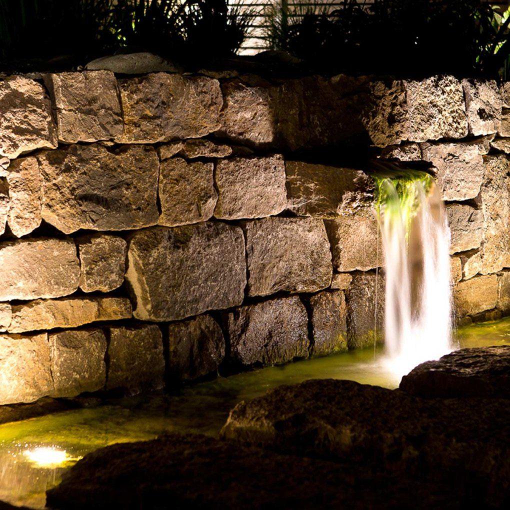 Zimmerbrunnen Wasserfall Selber Bauen von Zimmerbrunnen Wasserfall Selber Bauen Bild