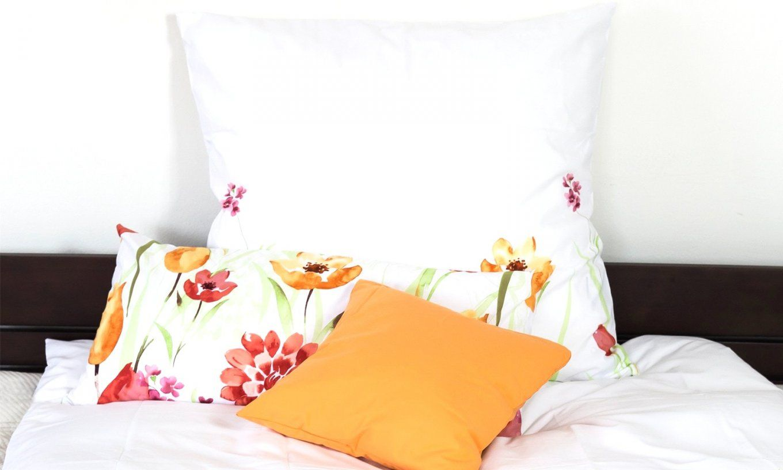 Zufriedenheit Inspiration Mikronesse Bettwäsche Und Beste Tulpina von Hse24 Bettwäsche Mikrofaser Bild