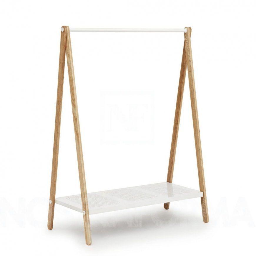 Zuiver Kleiderständer Table Tree 10003603 In Aus Holz Aufregend von Garderobenständer Holz Selber Bauen Bild