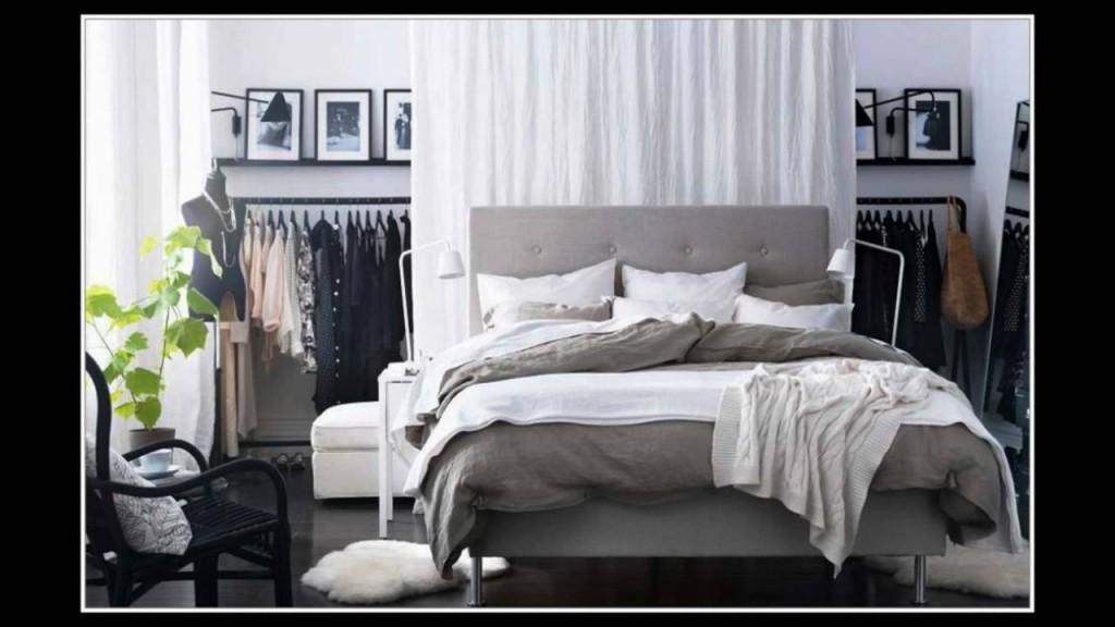 11 Wandgestaltung Schlafzimmer Grau von Schlafzimmer Ideen Grau Bild