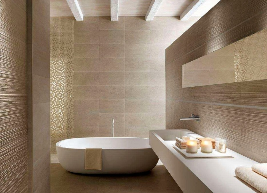 39 Einzigartig Badezimmer Fliesen Modern von Badezimmer Fliesen Modern Bild