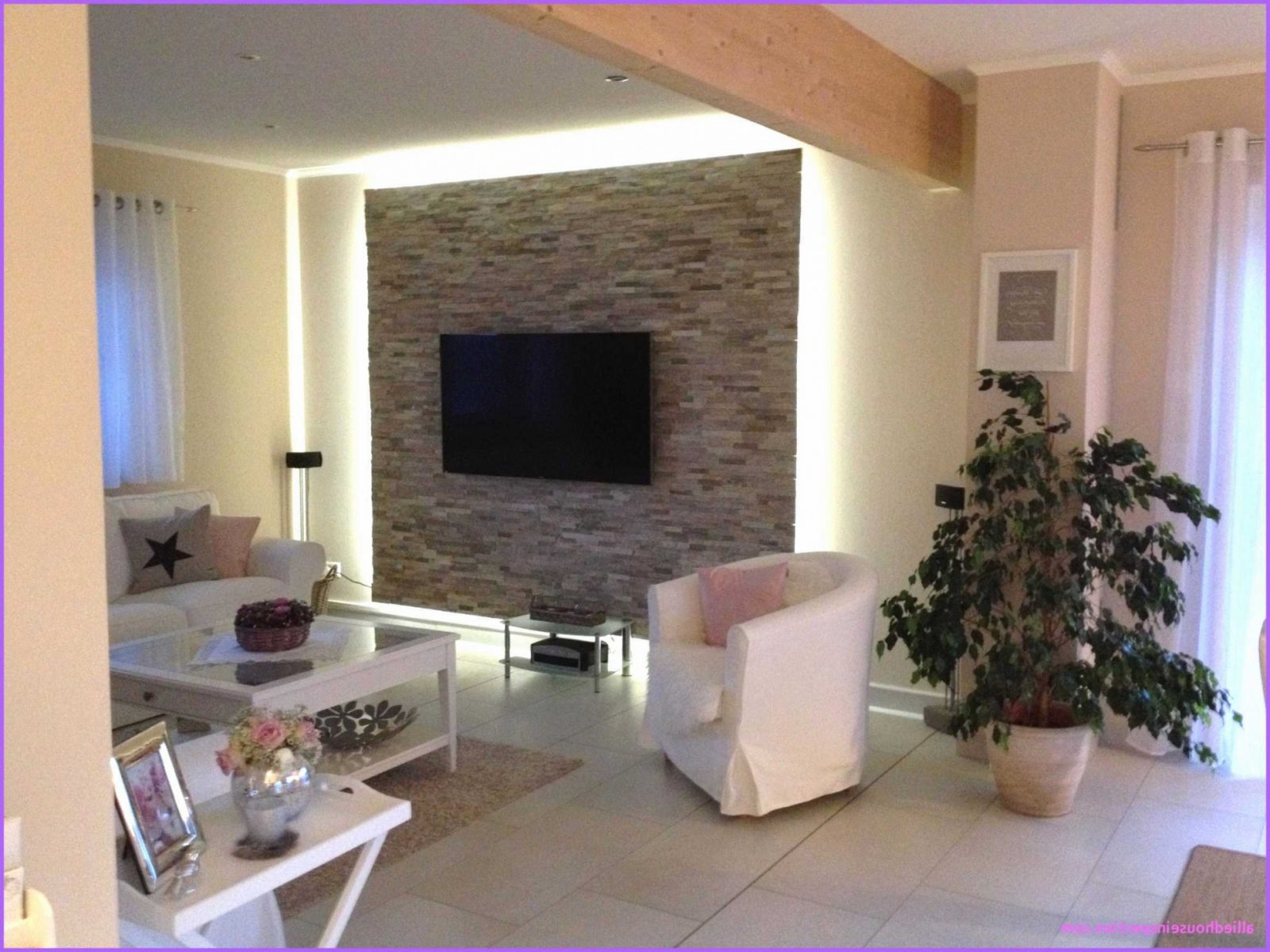 40 Luxus Von Deko Wand Wohnzimmer Konzept  Wohnzimmer Ideen von Dekoration Für Die Wand Photo