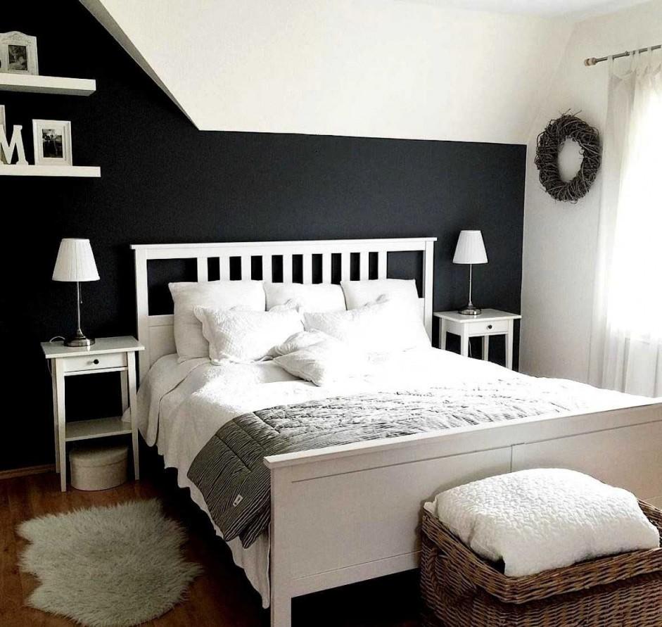 47 Schön Schlafzimmer Ideen Holz Ideen Von Wandfarben Ideen von Schlafzimmer Wandfarbe Ideen Bild
