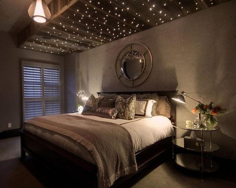 49 Beste Ideen Um Schlafzimmer Besonders Gemütlich Und von Schlafzimmer Ideen Romantisch Photo