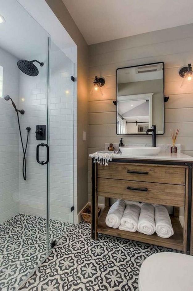 73+ Beste Kleine Badezimmer Ideen Für Wohnung Umgestalten von Fliesen Badezimmer Ideen Bild
