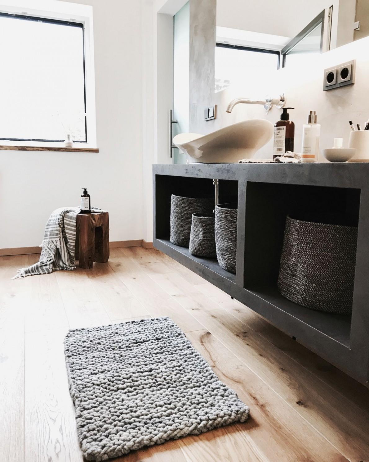 Badezimmer Deko Die Schönsten Ideen von Badezimmer Verschönern Dekoration Bild