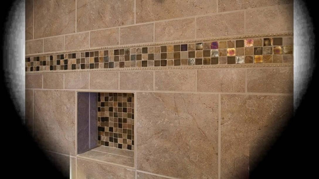 Badezimmer Dusche Fliesen Ideen von Ideen Für Badezimmer Fliesen Bild