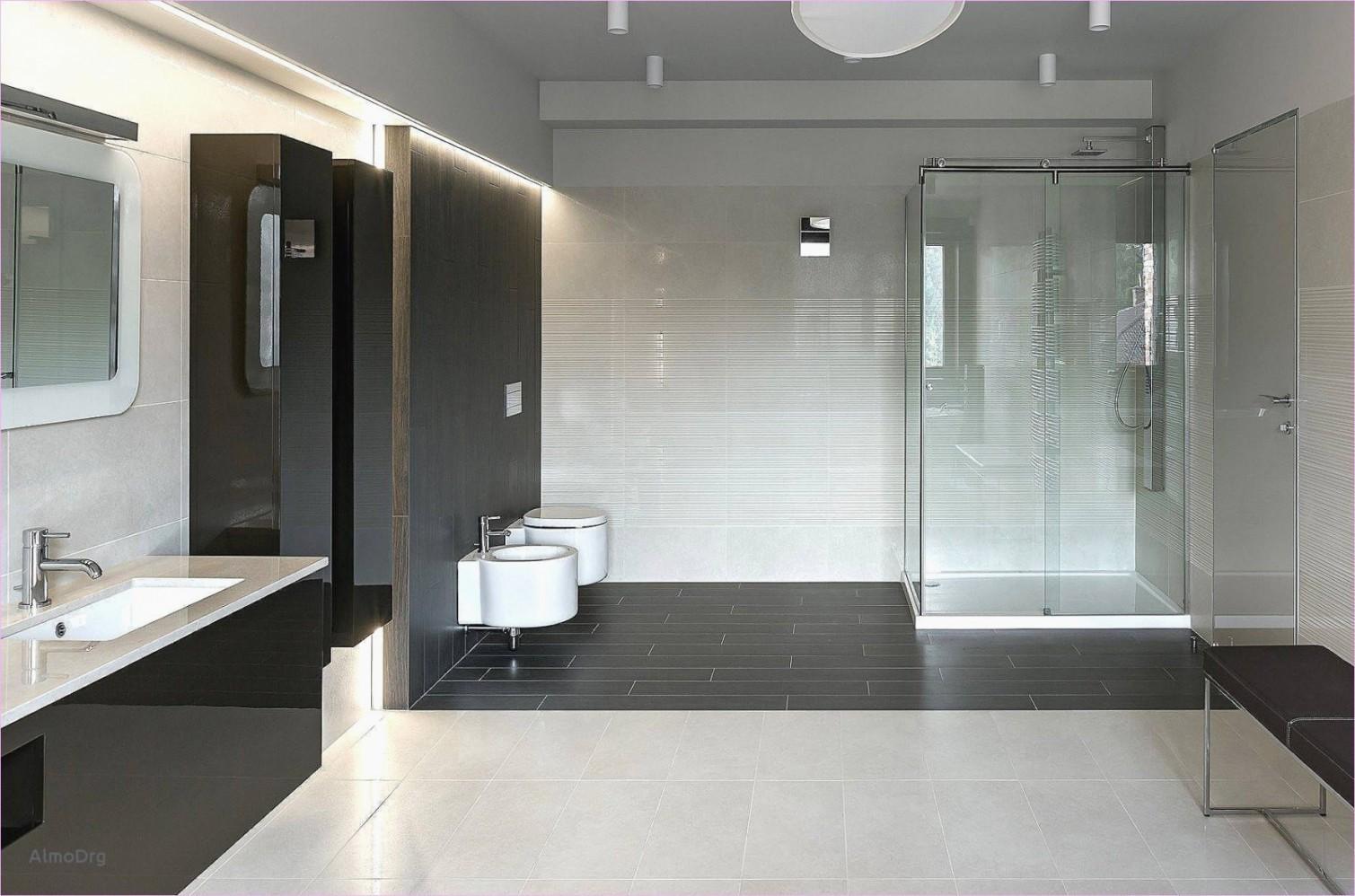 Badezimmer Fliesen Ideen Schwarz Weiß — Temobardz Home Blog von Badezimmer Fliesen Ideen Schwarz Weiß Photo