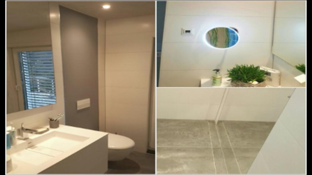Badezimmer Ideen  Inspiration  Kreativ Fliesen Nue Fliesenleger von Badezimmer Ideen Fliesen Photo