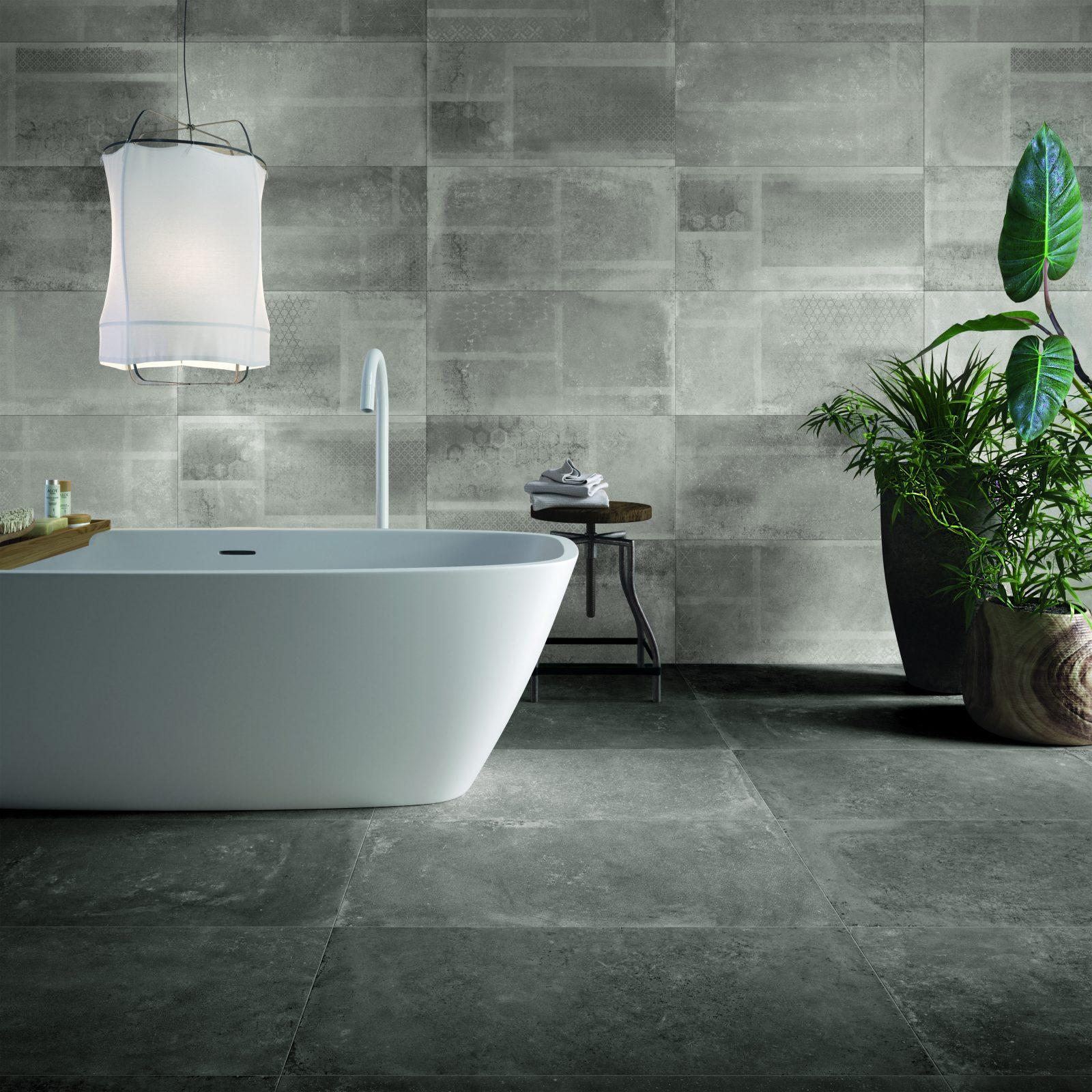 Badezimmertrends 2020 Badtrends Meinstilmagazin von Badezimmer Fliesen Modern Bild