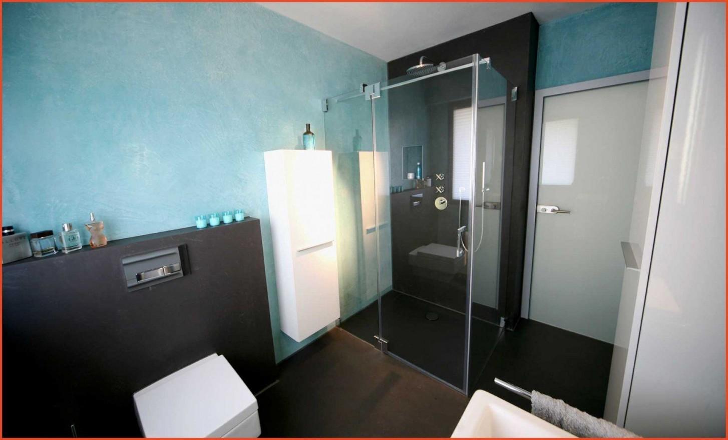 Badezimmerwande Gestalten Ohne Fliesen Awesome Bad Ohne von Badezimmer Ideen Ohne Fliesen Photo