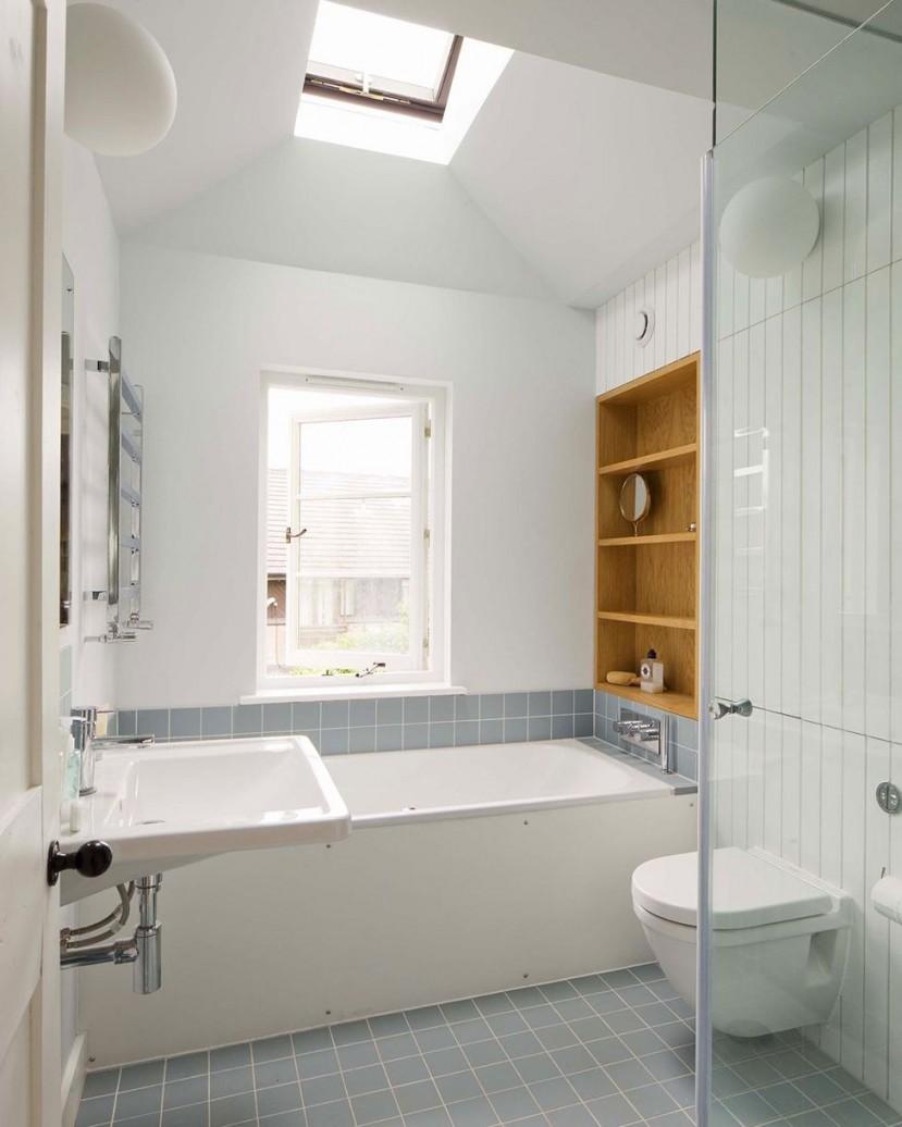Bildergebnis Für Kleines Bad Quadratisch  Bad Renovierung von Kleines Bad Renovieren Ideen Bild