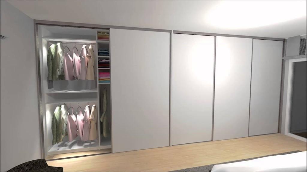 Cabinet Raumteiler Im Schlafzimmer von Raumteiler Ideen Schlafzimmer Photo
