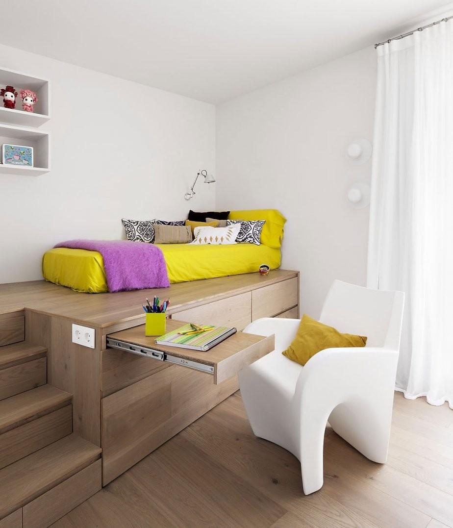 Coole Zimmer Ideen Für Jugendliche von Ideen für Teenager-Schlafzimmer Bild