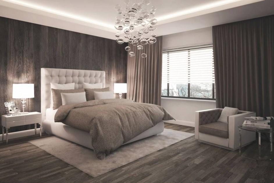 Cremefarbene Schlafzimmerideen  { Take Me H O M E von Moderne Schlafzimmer Ideen Photo