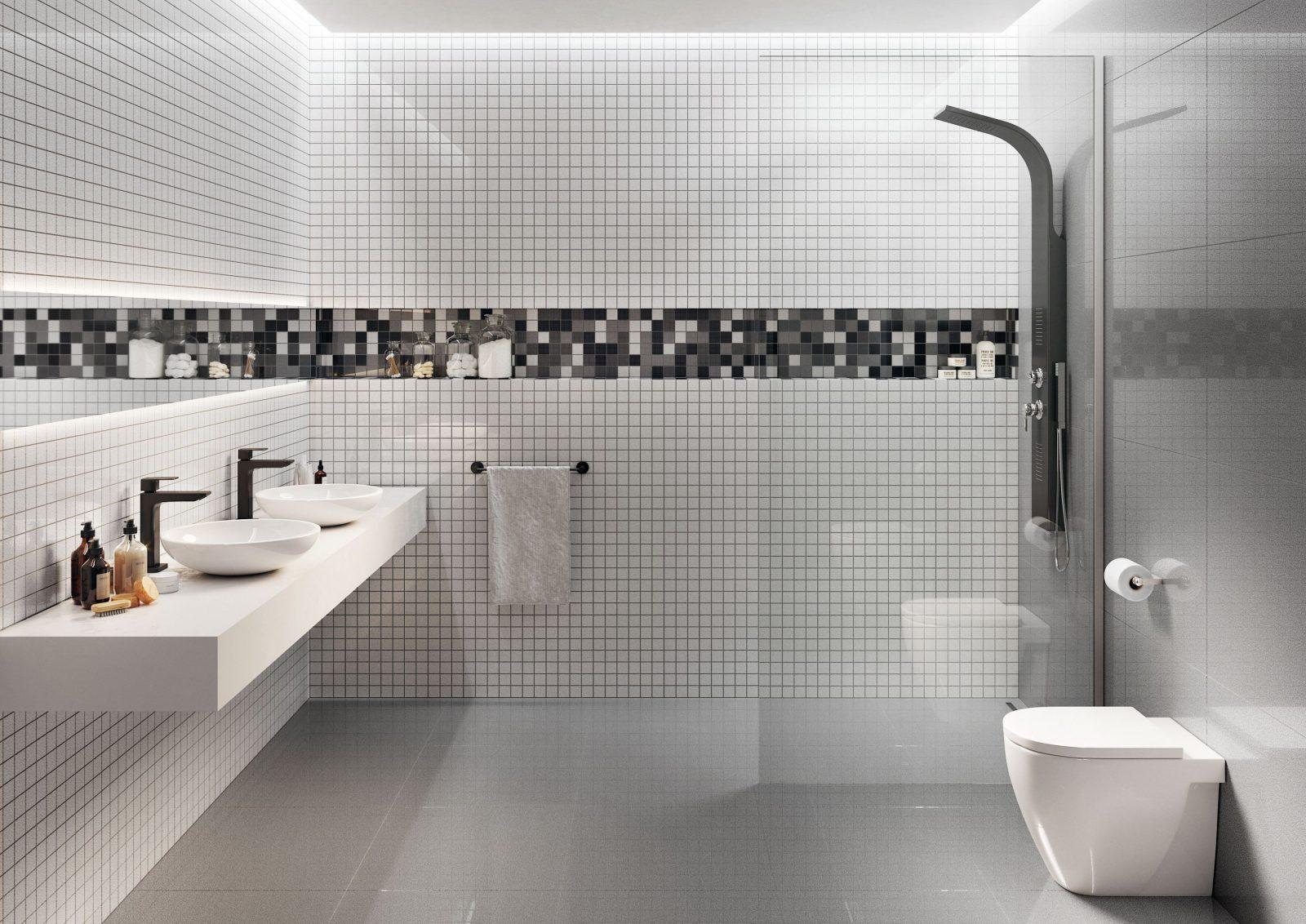 Dein Badezimmer Neu Gestalten  Sichere Dir Jetzt Schöne von Schöne Badezimmer Fliesen Photo