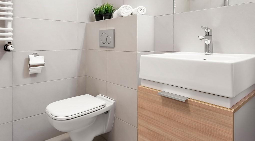 Die 12 Besten Tipps Für Kleine Bäder von Fliesen Kleines Badezimmer Ideen Photo