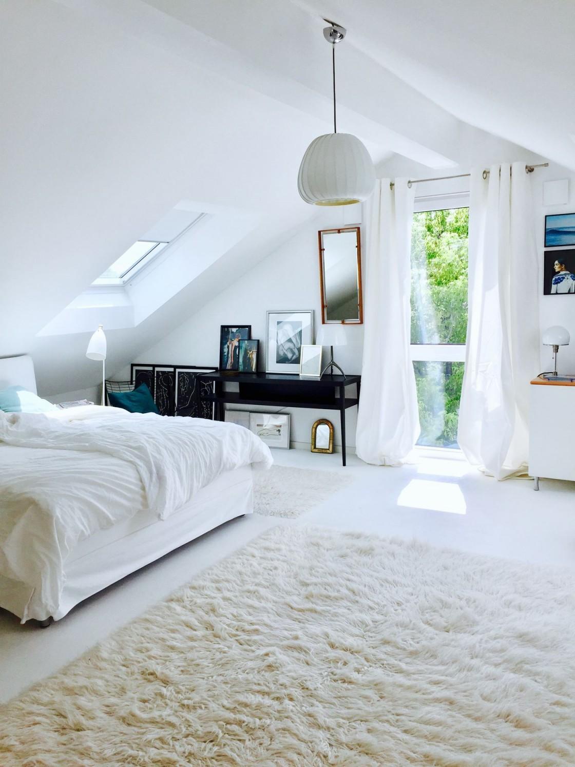 Die Besten Ideen Für Die Wandgestaltung Im Schlafzimmer von Schlafzimmer Ideen Wandgestaltung Bild