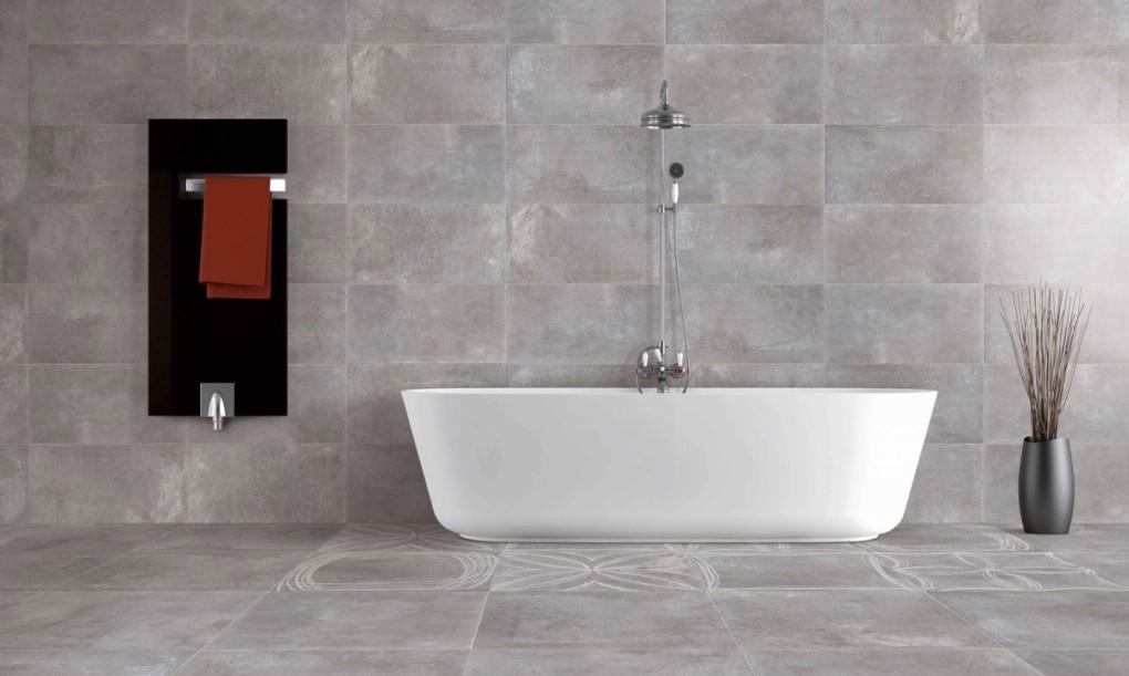 Die Passenden Fliesen Fürs Badezimmer von Welche Fliesen Fürs Badezimmer Bild