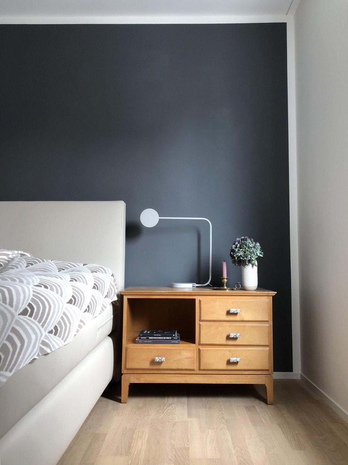 Die Schönsten Ideen Für Die Wandfarbe Im Schlafzimmer  Seite 2 von Wandfarben Ideen Schlafzimmer Photo