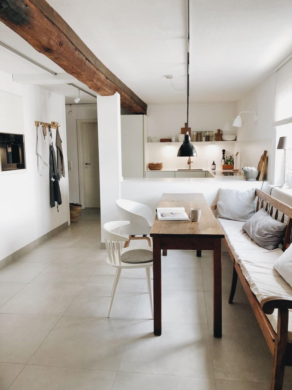 Die Schönsten Wohnideen Im Landhausstil von Einrichtung Landhausstil Dekoration Photo