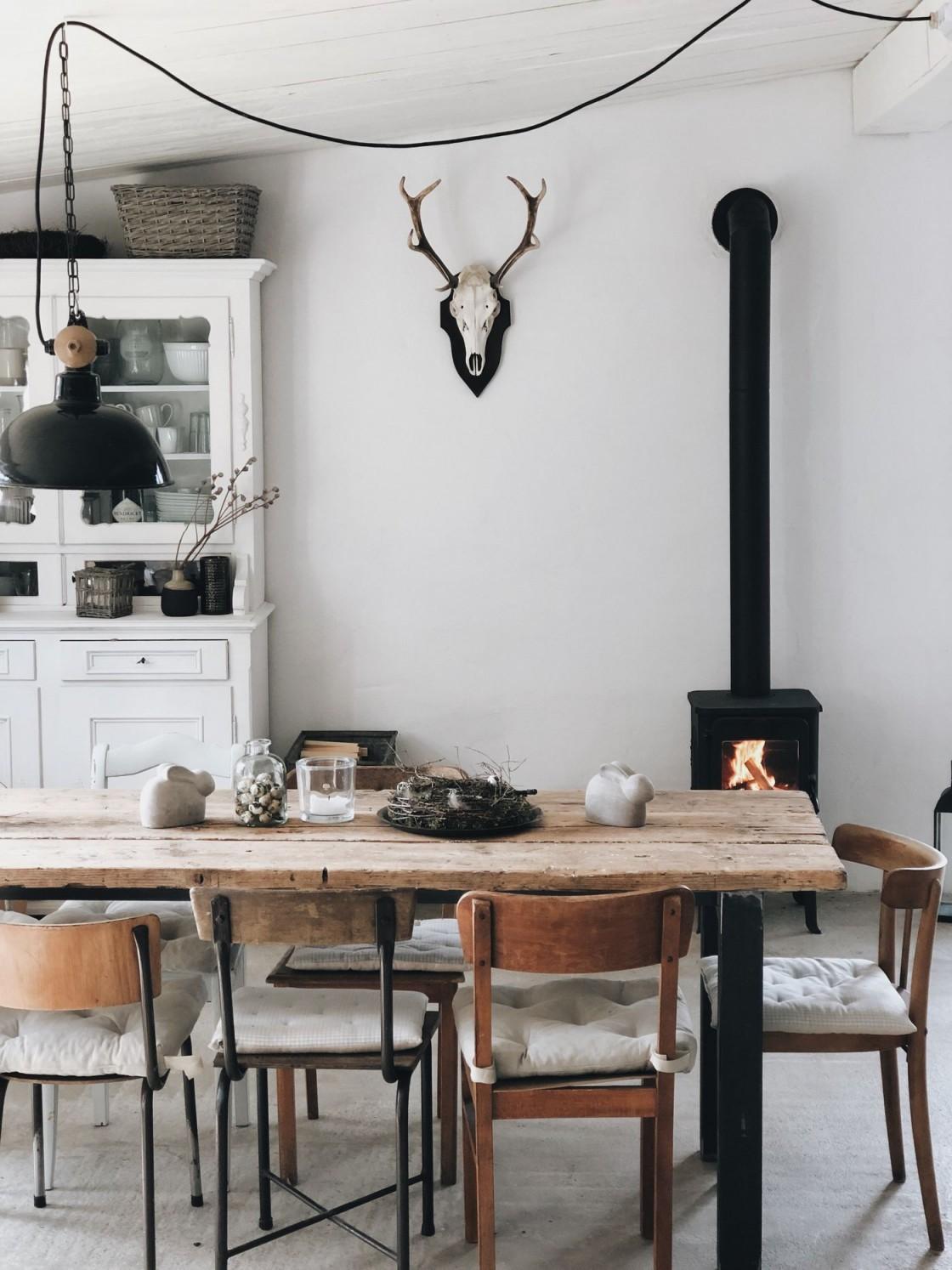 Die Schönsten Wohnideen Im Landhausstil von Landhaus Schlafzimmer Ideen Bild