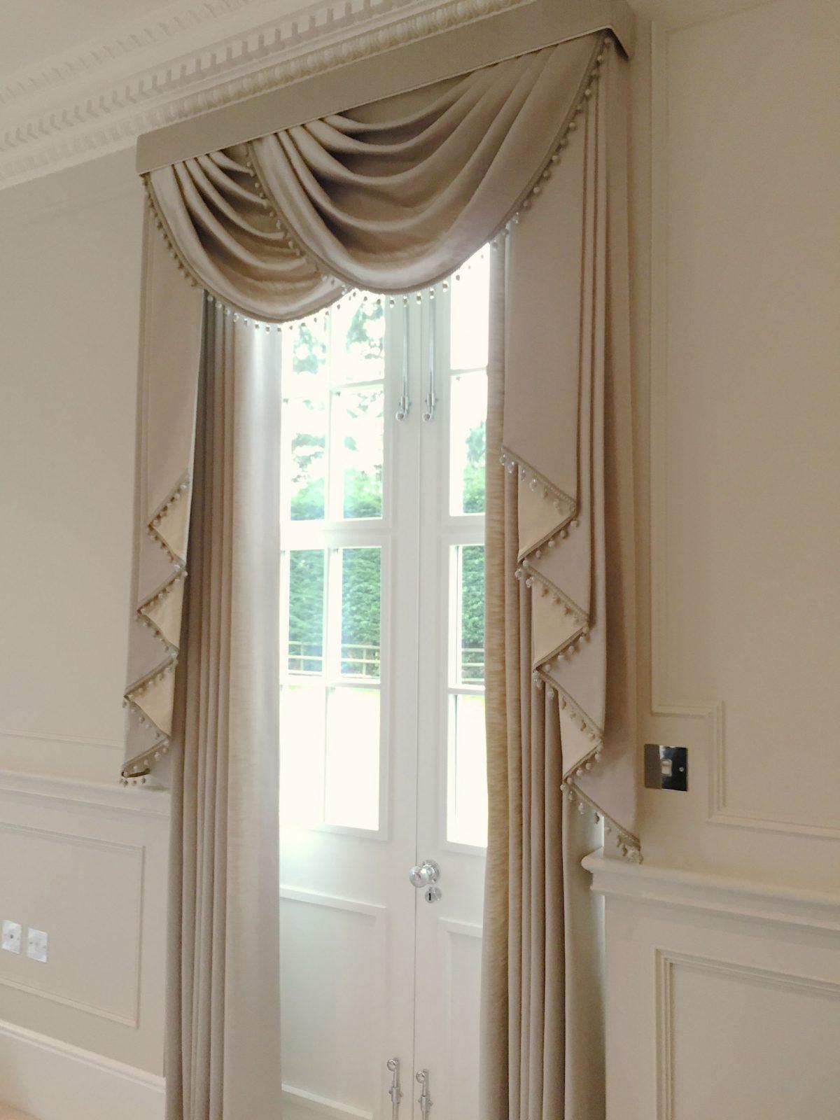Elegante Fenster Schabracken Home Vorhang Ideen Eleganten von Schlafzimmer Vorhang Ideen Photo