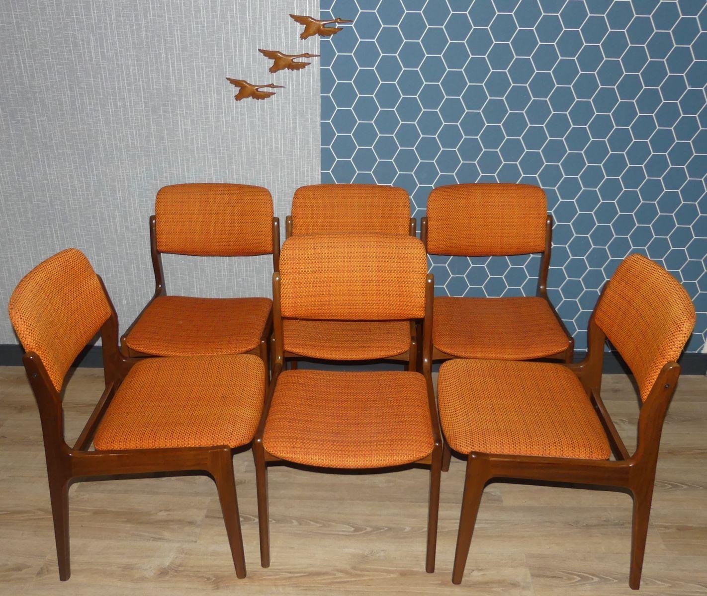 esszimmerstühle 6er set grau