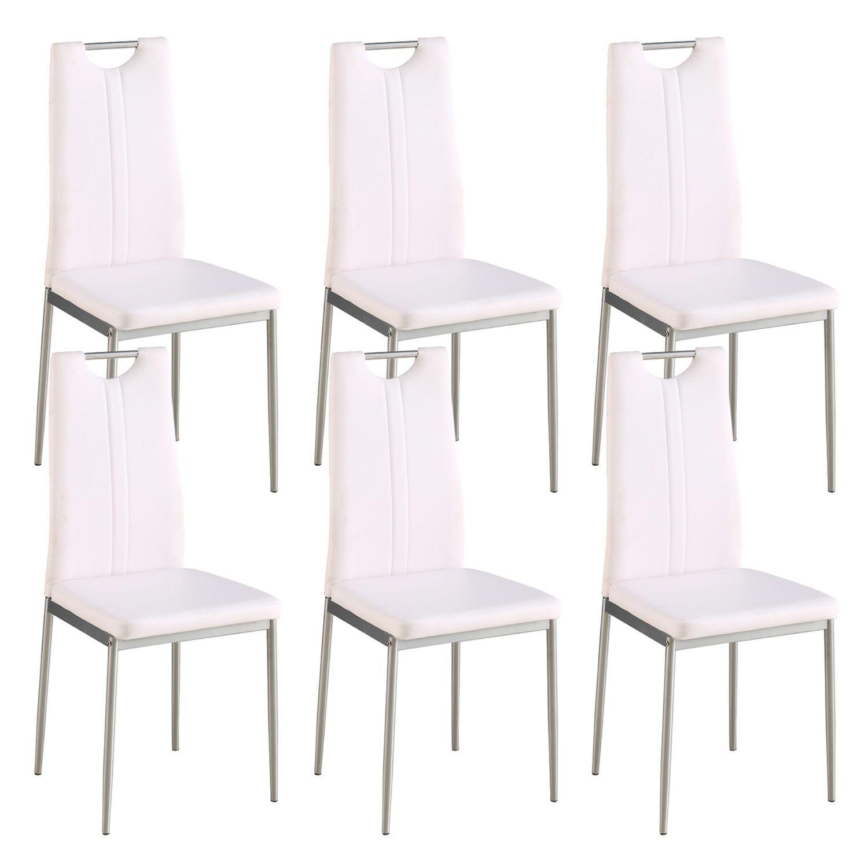 esszimmerstühle 6er set