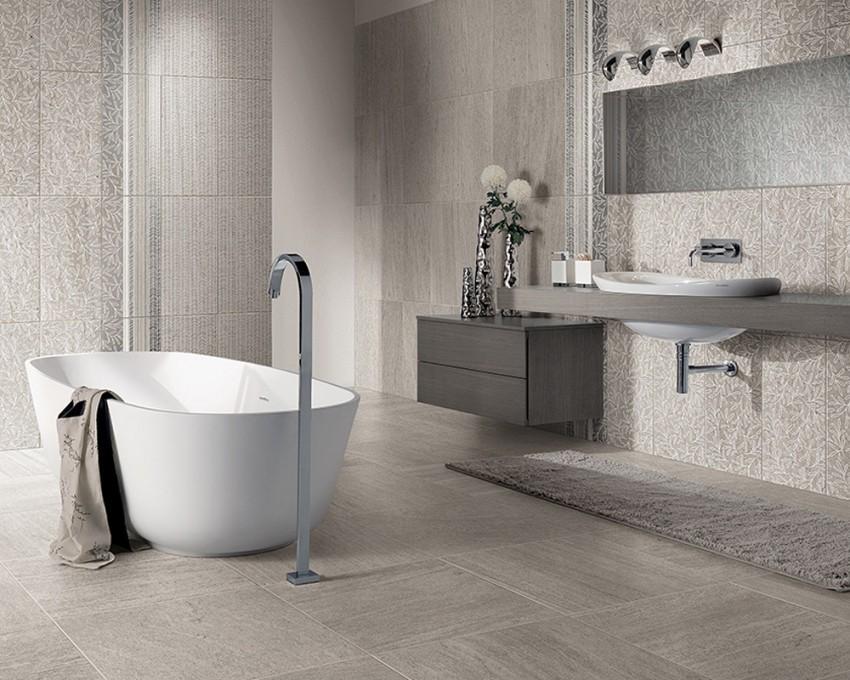 Fliesen Für Bad Küche Wohnzimmer  Schlafzimmer  Fliesen von Schöne Badezimmer Fliesen Bild
