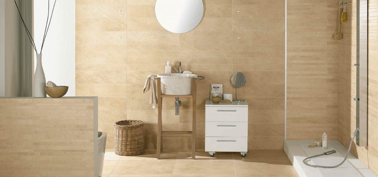 Fliesen von Badezimmer Fliesen Ausstellung Bild