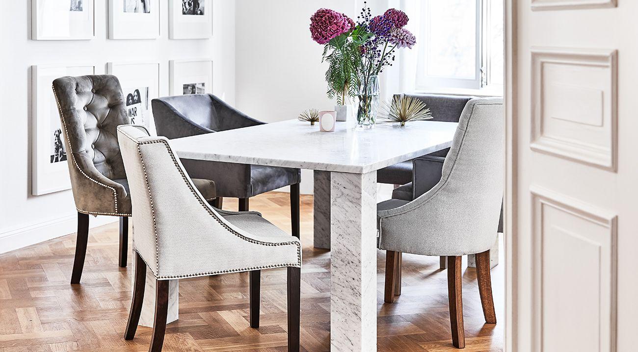 freischwinger stühle mit armlehne beige