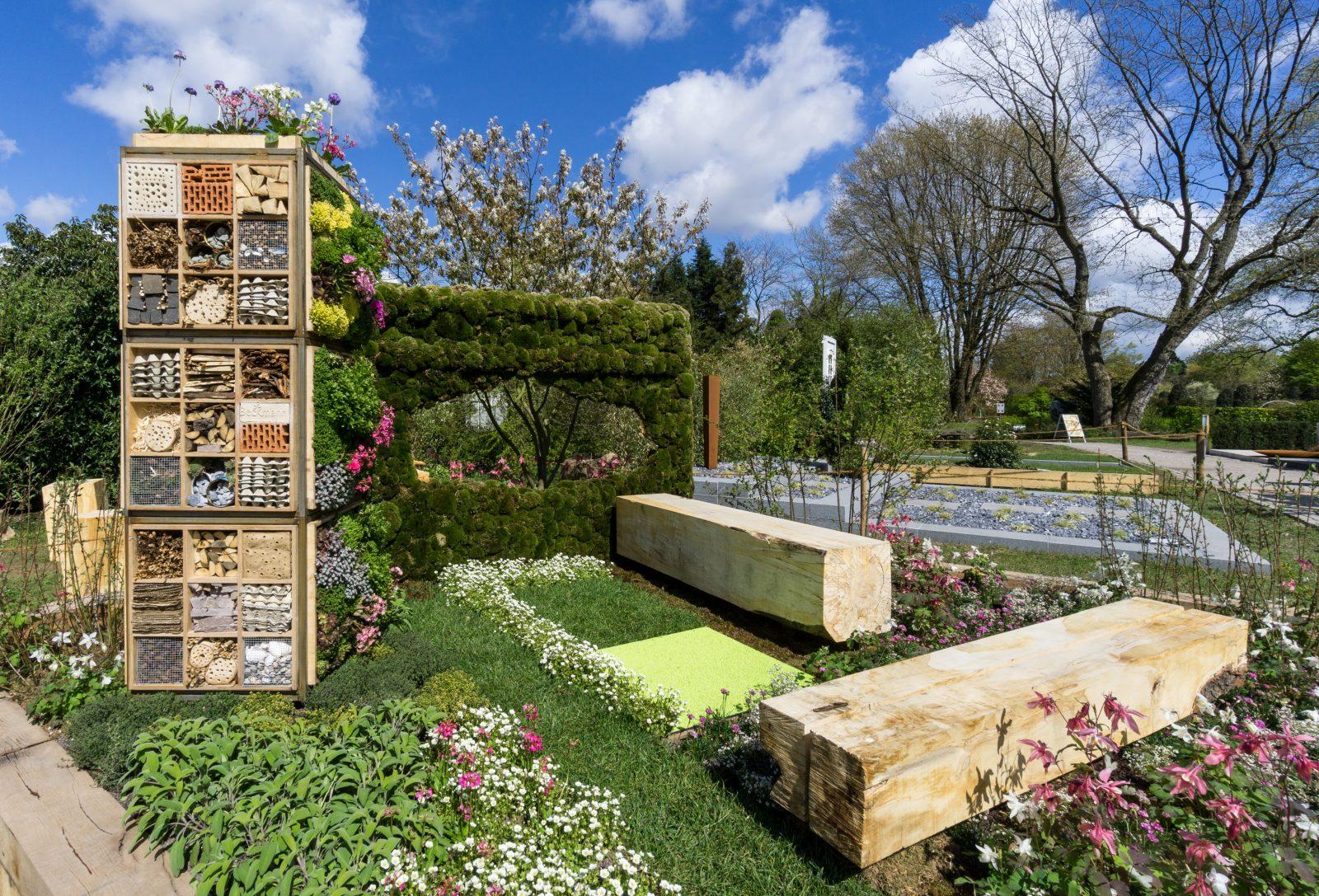 Garten Und Landschaftsbau – Wikipedia von Garten Und Landschaftsbau Photo