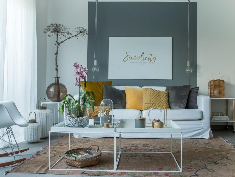 Herbstliche Deko Im Wohnzimmer  Raumkrönung  Wohnberatung von Dekoration Für Wohnzimmer Photo