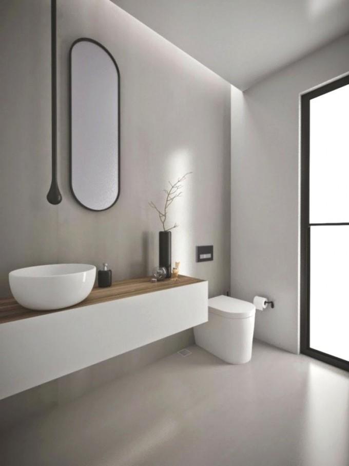 Ideas Badezimmer Ohne Fliesen Gestalten von Badezimmer Ideen Ohne Fliesen Photo