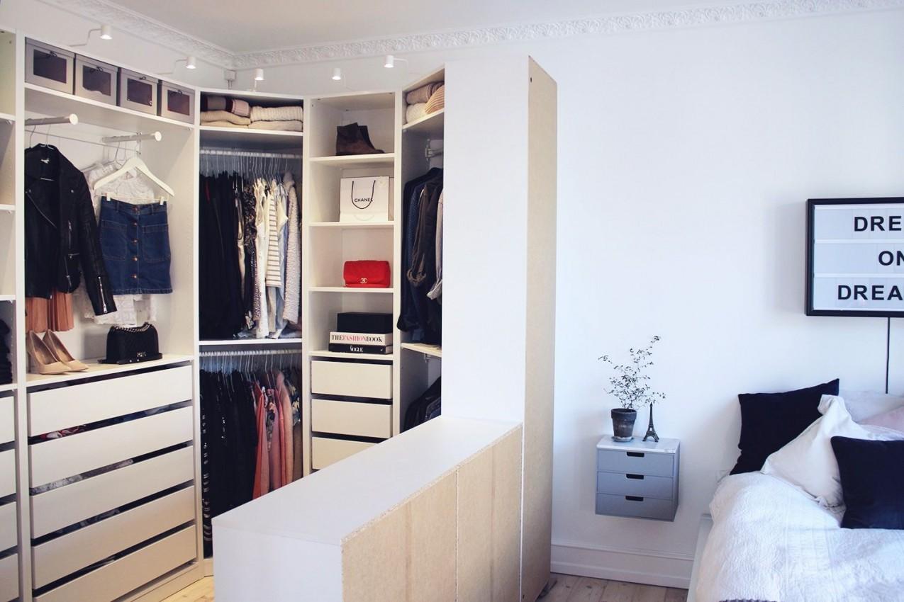 Ikeapax@2X  Walkin  Wardrobe Ideas   Begehbarer von Schlafzimmer Kleiderschrank Ideen Photo